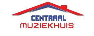Centraal Muziekhuis logo