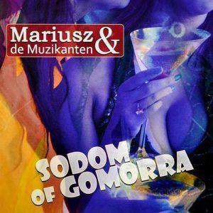 mariusz ontwerp cd