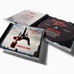 CD in jewelbox