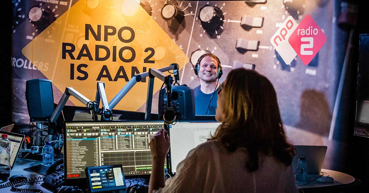 Pluggen Radio2