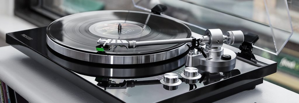 Goedkoop Vinyl Persen