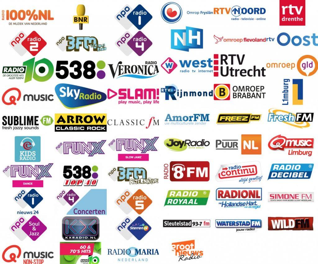 Radiopromotie